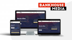 Thumbnail for the Bankhouse Media's web design section